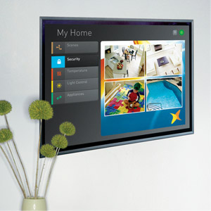 smart-home-pannel